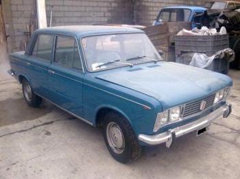 Fiat 125 prima serie