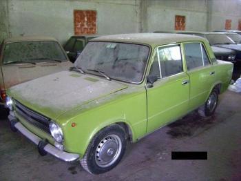 Fiat 124 prima serie 1.2