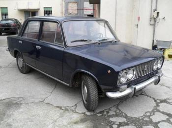 Fiat 124 special 1.4