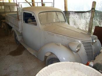 Fiat 1100 E
