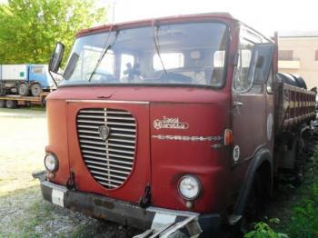 Lancia Esadelta B