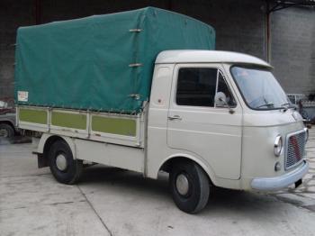 Fiat 241 telonato