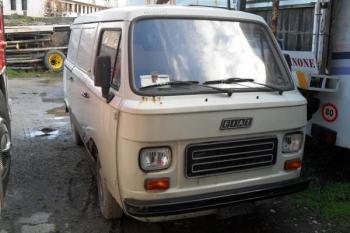 Fiat 900 E